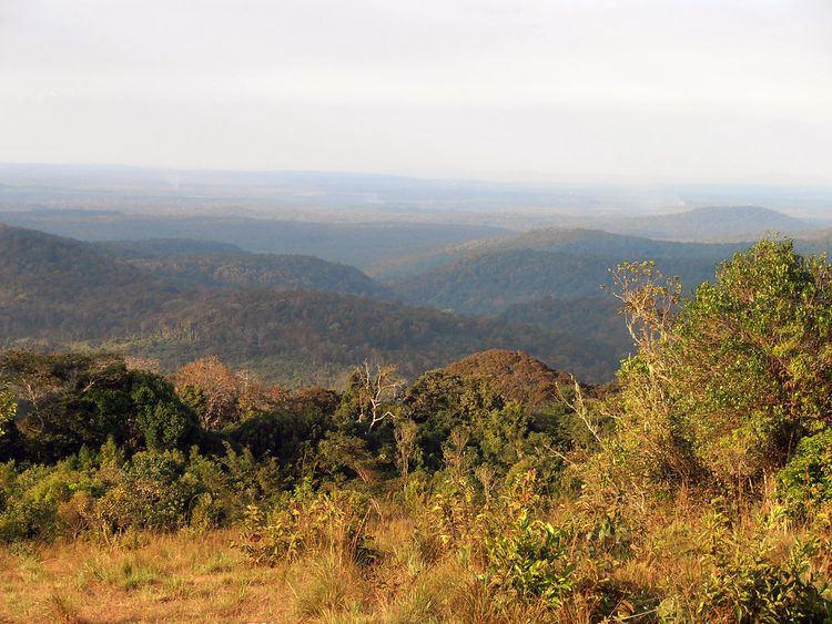 Mondulkiri Province Wikipedia