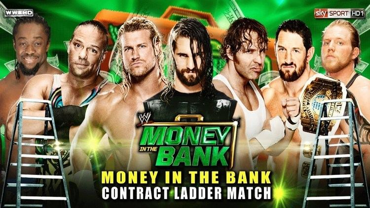 How to win money inthe bank wwe 2k15