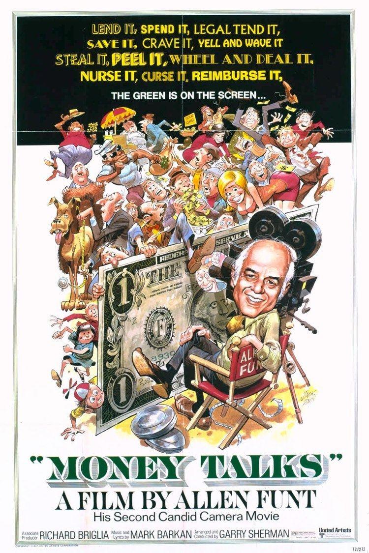 Money Talks (1972 film) wwwgstaticcomtvthumbmovieposters50211p50211