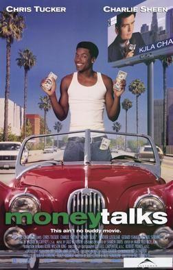 Money Talks (1997 film) Money Talks 1997 film Wikipedia