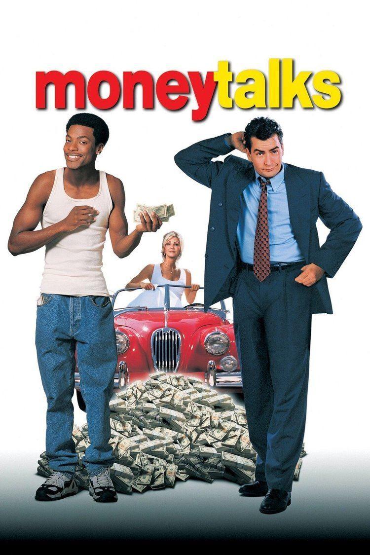 Money Talks (1997 film) wwwgstaticcomtvthumbmovieposters19816p19816