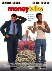 Money Talks (1997 film) Money Talks Movie Poster 2 of 2 IMP Awards