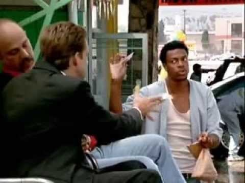 Money Talks (1997 film) Money Talks Movie Trailer YouTube