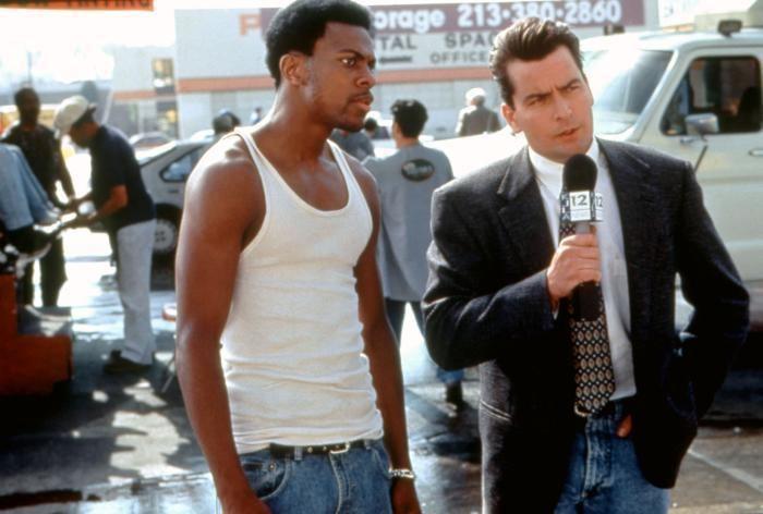 Money Talks (1997 film) Money Talks Official Trailer Actors Locations Photos and Trivia