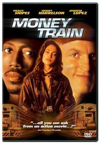 Money Train Amazoncom Money Train Wesley Snipes Woody Harrelson Jennifer