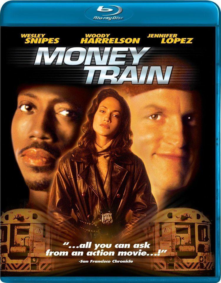 Money Train Money Train Bluray