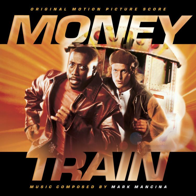 Money Train HansZimmercom Money Train Limited