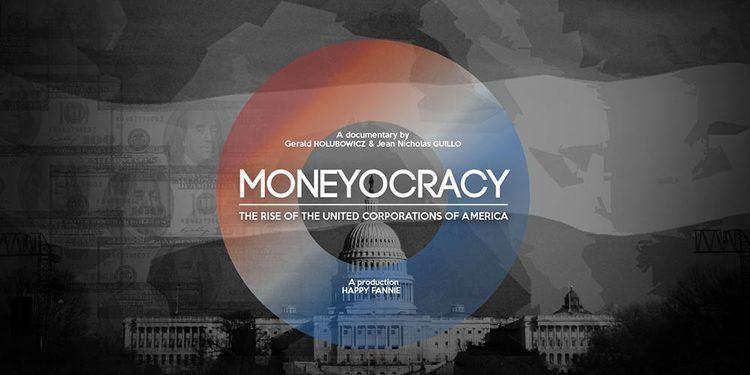 Moneyocracy movie scenes Moneyocracy