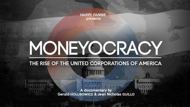 Moneyocracy movie scenes MONEYOCRACY the rise of the United States of America 2012 Teaser