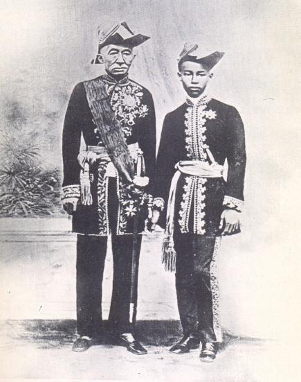 Mongkut Mongkut Wikipedia the free encyclopedia