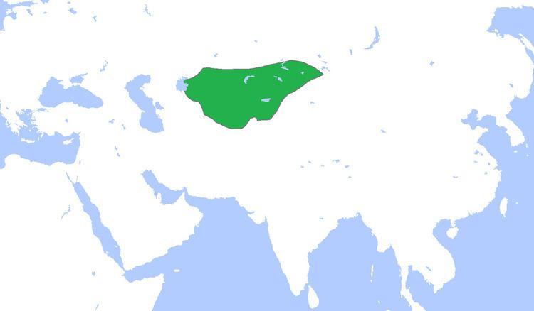 Qara Khitai