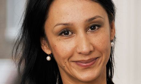 Monica Ali Untold Story by Monica Ali review Books The Guardian