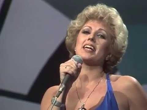 Monica Aspelund Monica Aspelund Kultaa Hopeaa 1978 YouTube