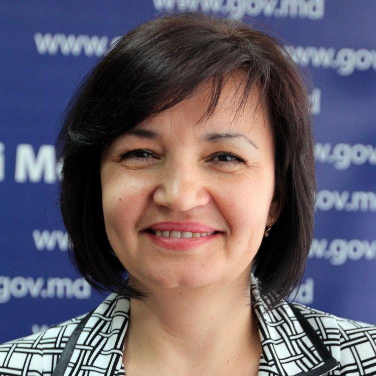 Monica Babuc Monica Babuc Ministrul Culturii GUVERNUL REPUBLICII