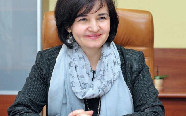 Monica Babuc Interviu cu ministrul Culturii Monica Babuc Artitii nu