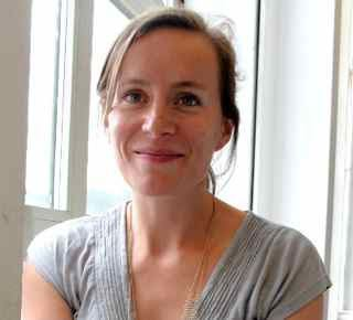 Monica Bello Great News Monica Bello appointed as Arts Curator at CERN Roger