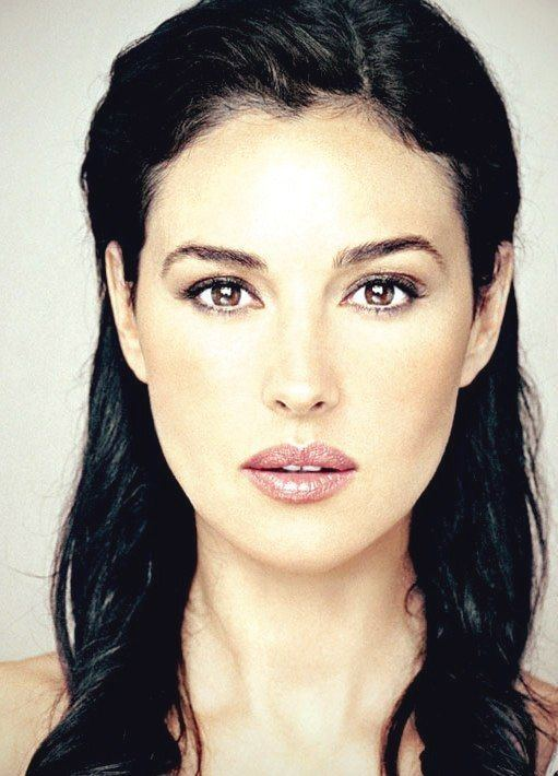 Monica Bellucci Monica Bellucci Thanks for the follow If you have a