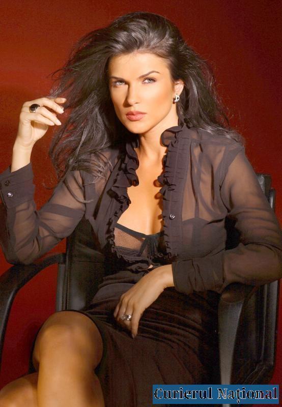 Monica Bîrlădeanu Monica Brldeanu