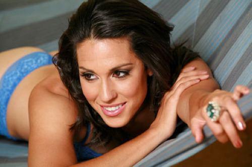 Monica Gonzalez Picture of Mnica Gonzlez