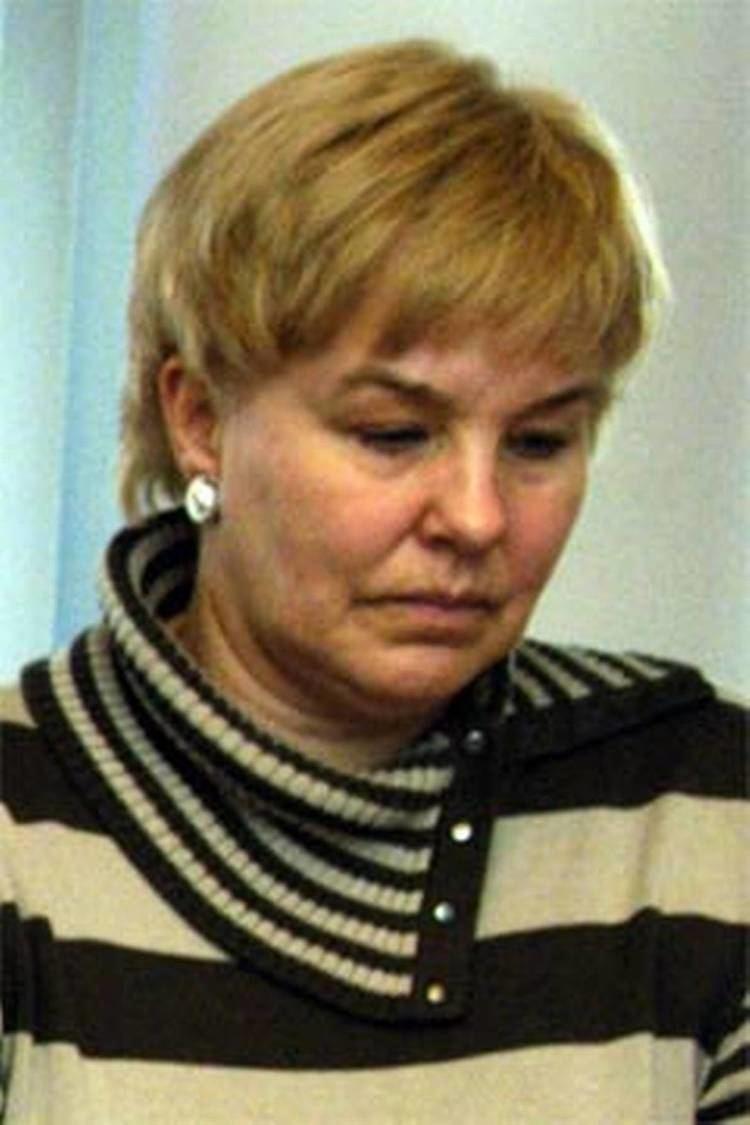 Monica Kristensen Solås Monica Kristensen Sols gr av DNno