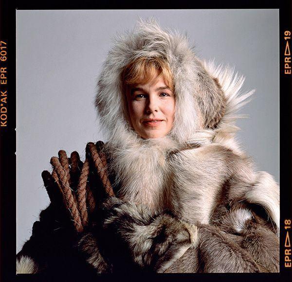 Monica Kristensen Solås Monica Kristensen is the crime queen of Svalbard Scandinavian Traveler