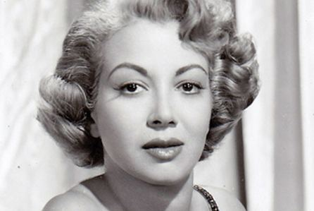 Monica Lewis Monica Lewis Dies SingerActress Was 93 Deadline