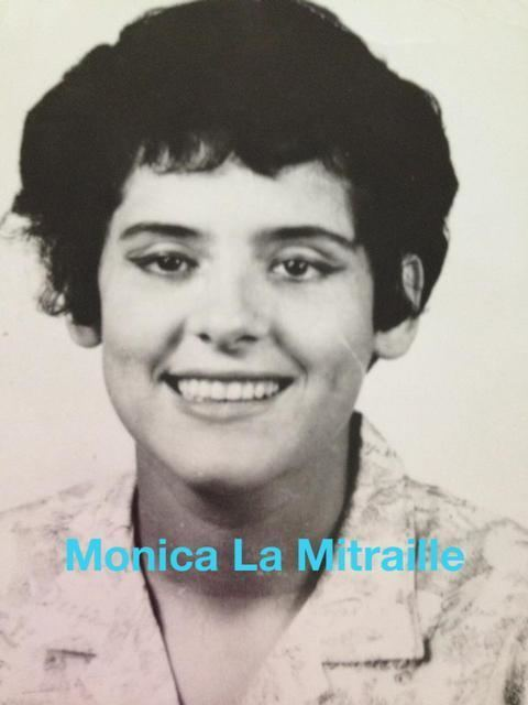 Monica Proietti Tribute to Monica La MitrailleProietti