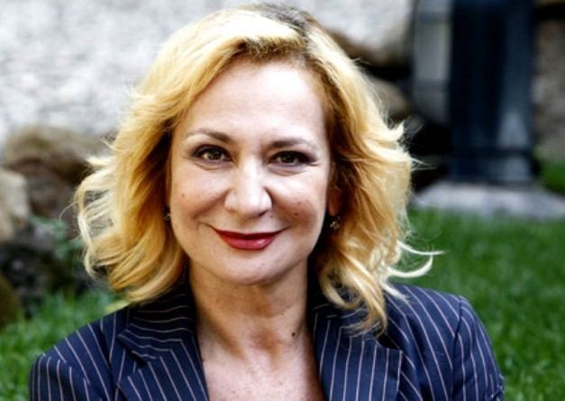 Monica Scattini morta l39attrice Monica Scattini aveva 59 anni era