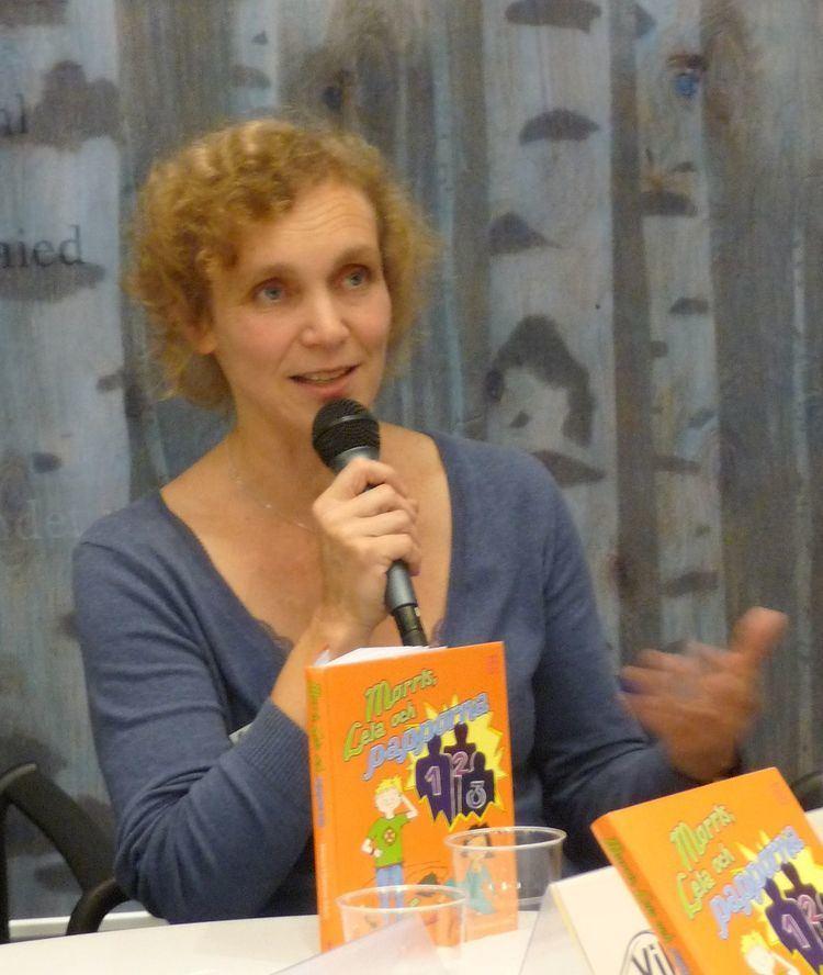 Monica Rokhman - Alchetron, The Free Social Encyclopedia