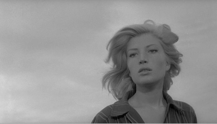 Monica Vitti Monica Vitti Muses Cinematic Women The Red List