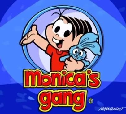 Monica's Gang Monica39s Gang Know Your Meme