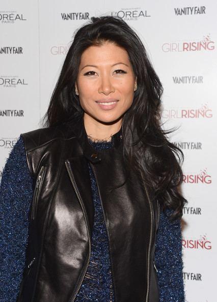 Monika Chiang Monika Chiang Photos Vanity Fair Campaign Hollywood 2013