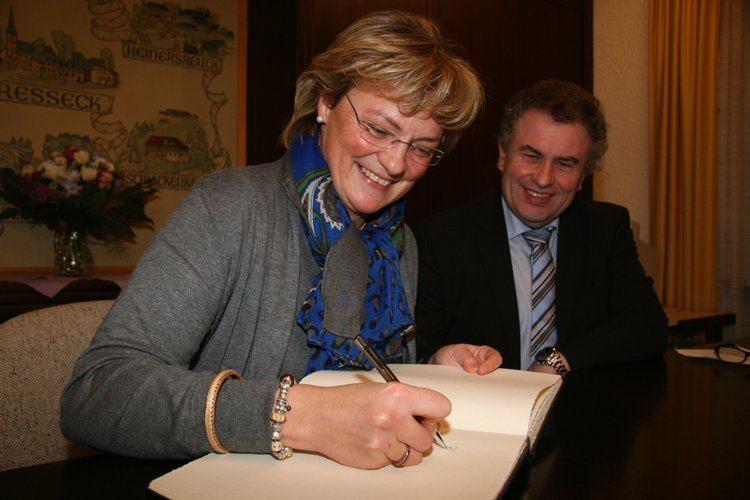 Monika Hohlmeier Monika Hohlmeier