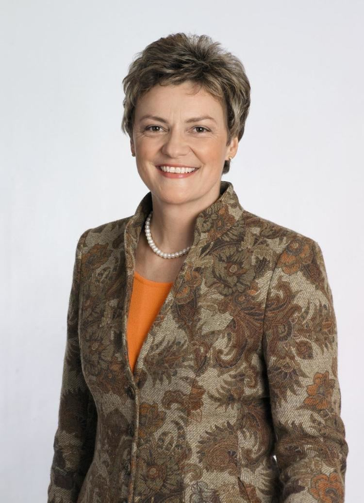 Monika Hohlmeier Monika Hohlmeier MdEP