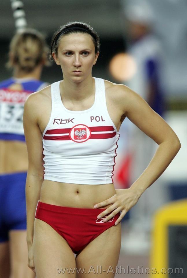 Monika Pyrek Profile of Monika PYREK AllAthleticscom