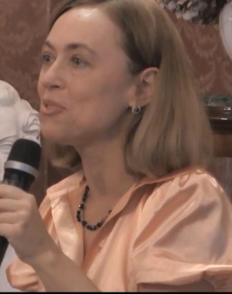 Monika Rosca Monika Rosca w filmie quotW pustyni i w puszczyquot Monika