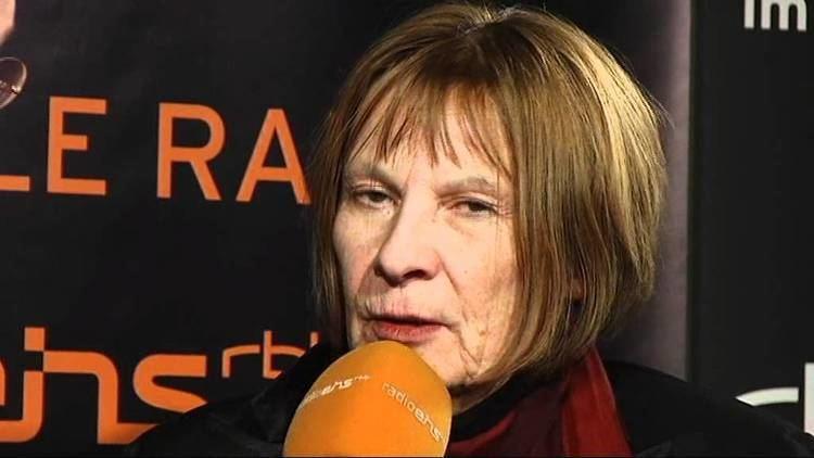 Monika Treut Monika Treut zu Gast beim radioeins Berlinale Nighttalk