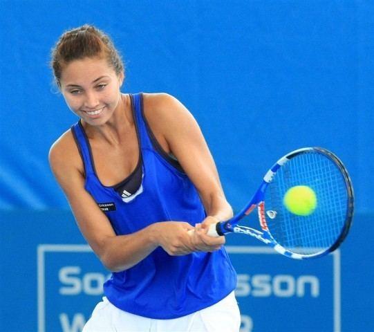 Monika Wejnert Sports star Monika Wejnert Tennis Player Profile And Images