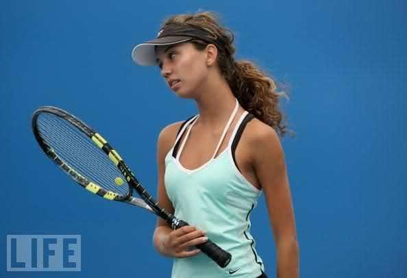 Monika Wejnert Monika Wejnert Tennis Player 2011 Profile and Photos News for FIFA