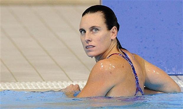 Monique Gladding British diver Monique Gladding calls time on tumultuous