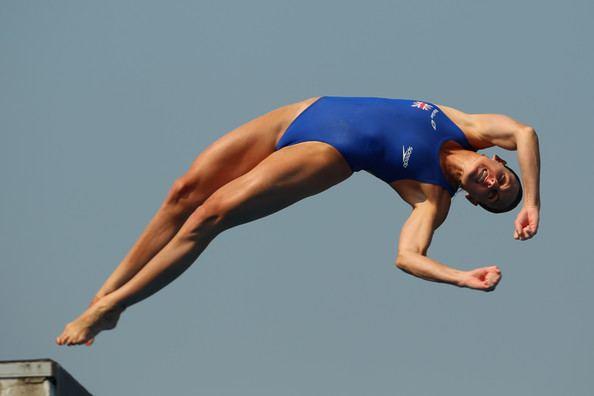 Monique Gladding Monique Gladding Photos European Swimming Championships