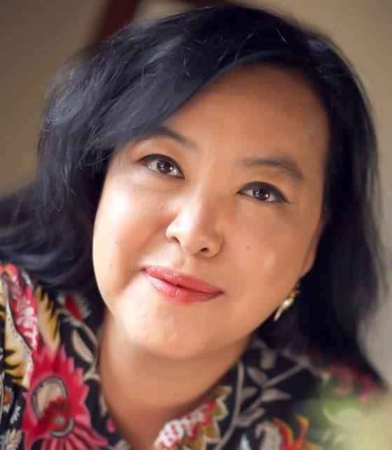 Monique Truong Profile Monique Truong The Authors Guild