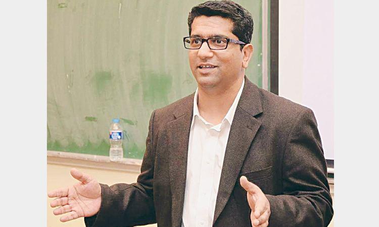 Monis Rahman Virgin land for IT ventures Newspaper DAWNCOM
