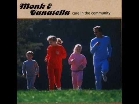 Monk & Canatella Out Of Here Monk amp Canatella YouTube