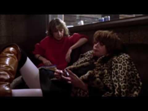 Monkey Grip (film) Divinyls Chrissie Amphlett Monkey Grip 1982 YouTube