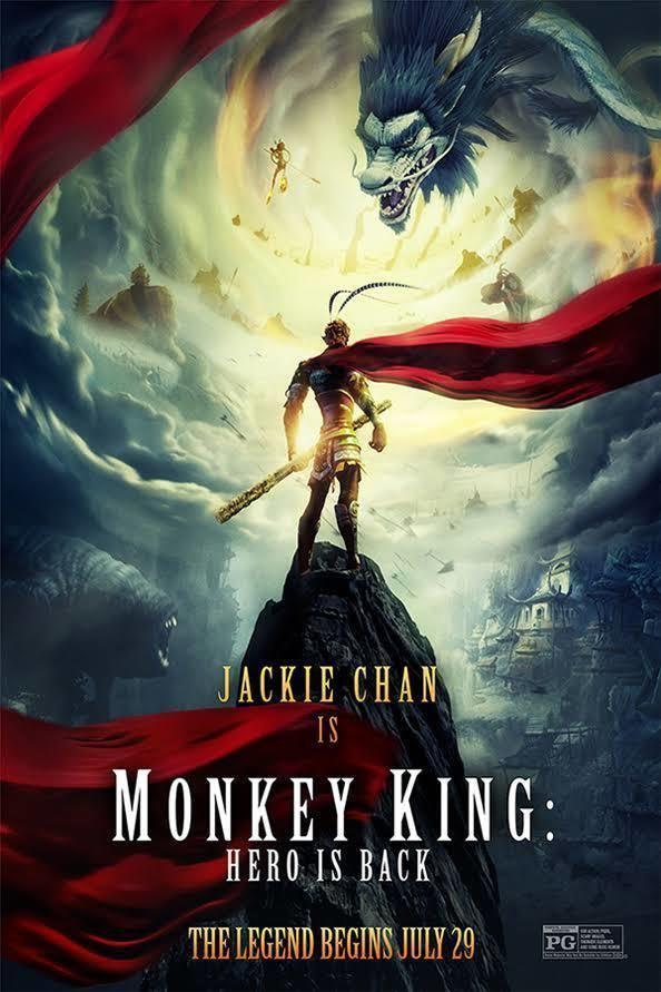 Monkey King: Hero Is Back t2gstaticcomimagesqtbnANd9GcTTlH4DRCQT9QIafr