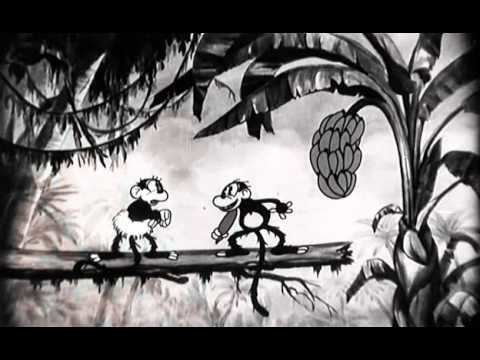 Monkey Melodies Silly Symphonies Monkey Melodies YouTube