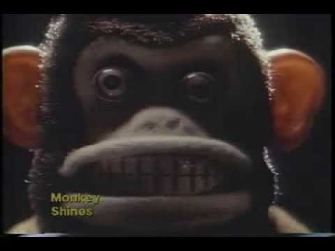 Monkey Shines Monkey Shines 1988 YouTube