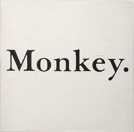 Monkey (song)