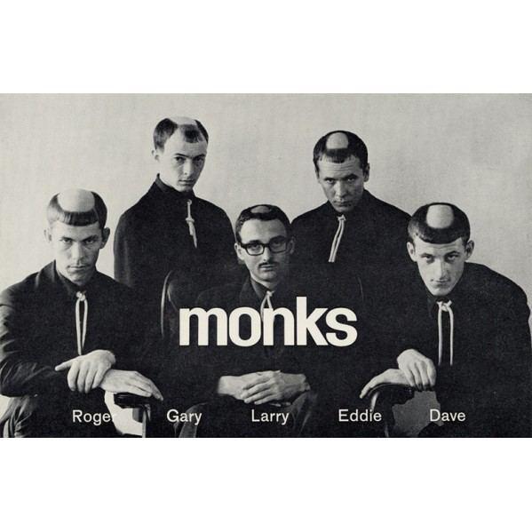 Monks: The Transatlantic Feedback wwwplayloudorgarchiveandstore174thickboxmonk